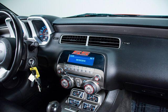 2010 Chevrolet Camaro SS 2SS in TX, 75006