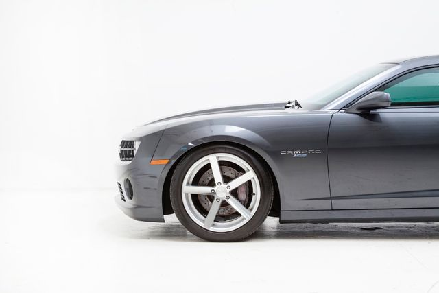 2010 Chevrolet Camaro SS With Many Upgrades in TX, 75006