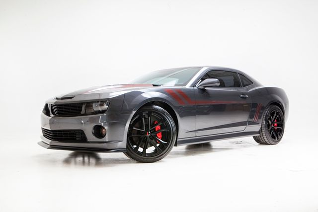 2010 Chevrolet Camaro SS With Upgrades in TX, 75006