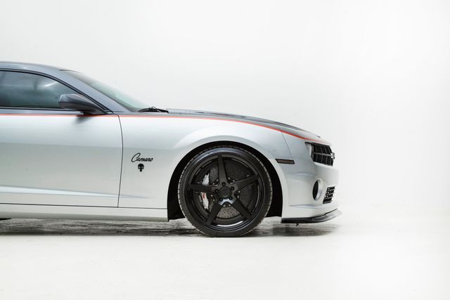 2010 Chevrolet Camaro SS 418 Stoker, Whipple Supercharged 800+WHP in TX, 75006