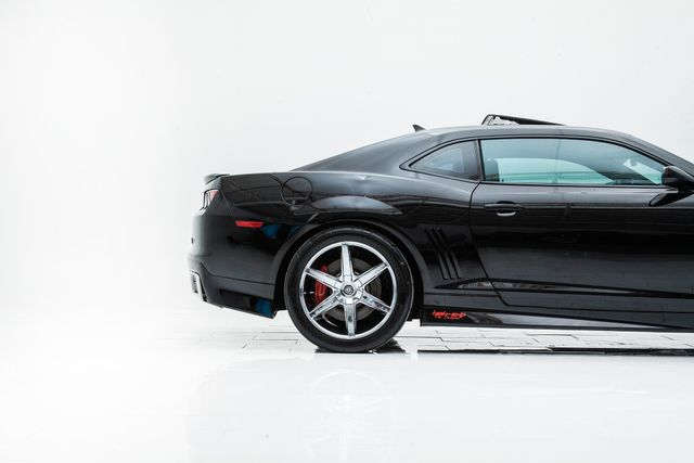 2010 Chevrolet Camaro SS Supercharged & Cammed in , TX 75006