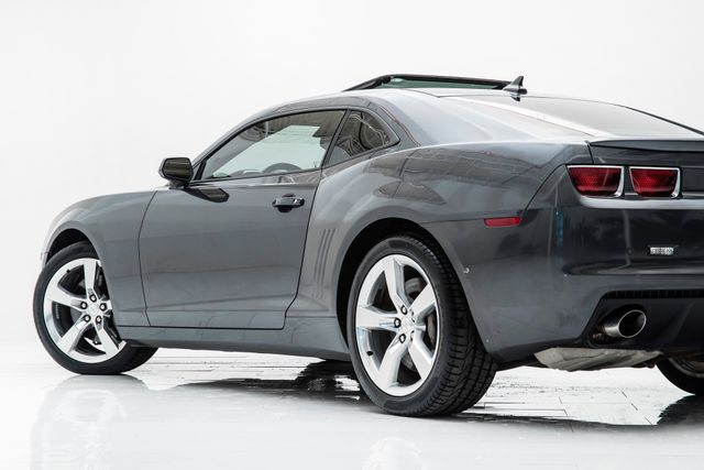 2010 Chevrolet Camaro SS With Many Upgrades in , TX 75006