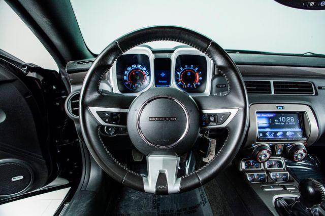 2010 Chevrolet Camaro SS 2SS in , TX 75006