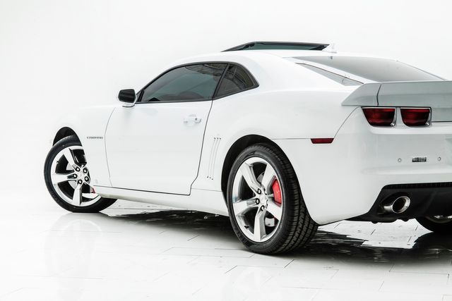 2010 Chevrolet Camaro SS 2SS With Many Upgrades in Carrollton, TX 75006