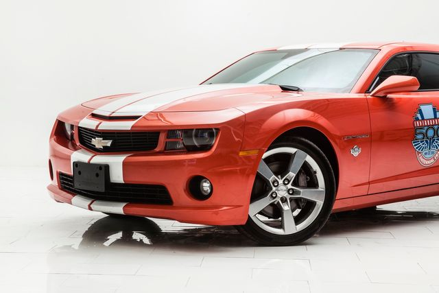 2010 Chevrolet Camaro SS Indy 500 Pace Car Limited Edition in Carrollton, TX 75006