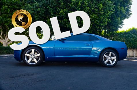 2010 Chevrolet Camaro 2LT in cathedral city