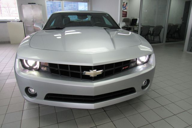 2010 Chevrolet Camaro 2LT Chicago, Illinois 1