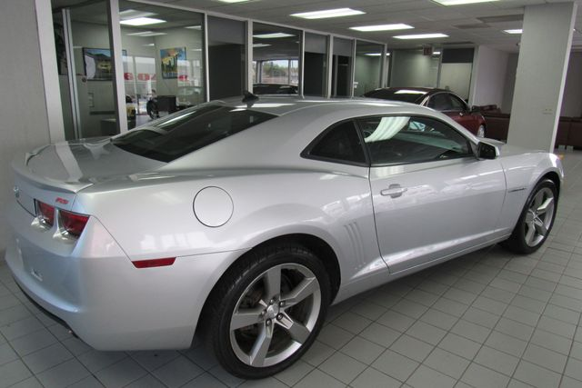 2010 Chevrolet Camaro 2LT Chicago, Illinois 3