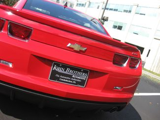 2010 Sold Chevrolet Camaro 2SS Conshohocken, Pennsylvania 35