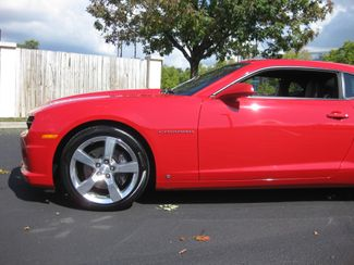 2010 Sold Chevrolet Camaro 2SS Conshohocken, Pennsylvania 13