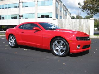 2010 Sold Chevrolet Camaro 2SS Conshohocken, Pennsylvania 22