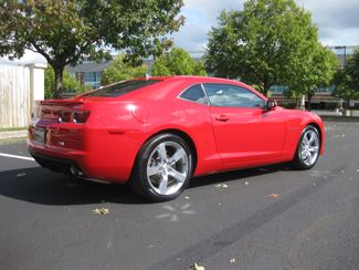 2010 Sold Chevrolet Camaro 2SS Conshohocken, Pennsylvania 24