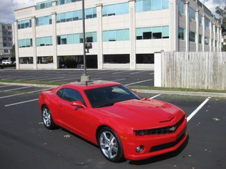 2010 Sold Chevrolet Camaro 2SS Conshohocken, Pennsylvania 14