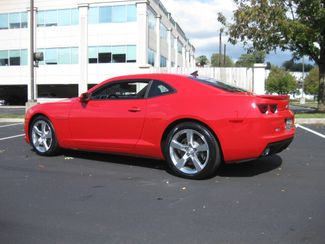 2010 Sold Chevrolet Camaro 2SS Conshohocken, Pennsylvania 3
