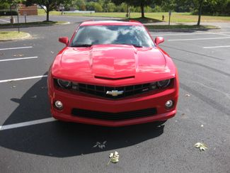 2010 Sold Chevrolet Camaro 2SS Conshohocken, Pennsylvania 6