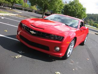 2010 Sold Chevrolet Camaro 2SS Conshohocken, Pennsylvania 5