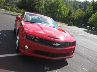 2010 Sold Chevrolet Camaro 2SS Conshohocken, Pennsylvania 7