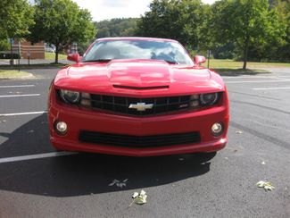 2010 Sold Chevrolet Camaro 2SS Conshohocken, Pennsylvania 8