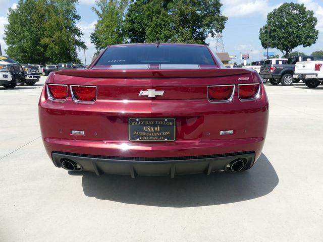 2010 Chevrolet Camaro 2SS in Cullman, AL 35058