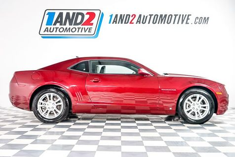 2010 Chevrolet Camaro 2LT in Dallas, TX