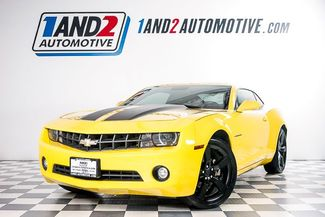 2010 Chevrolet Camaro 2LT in Dallas TX