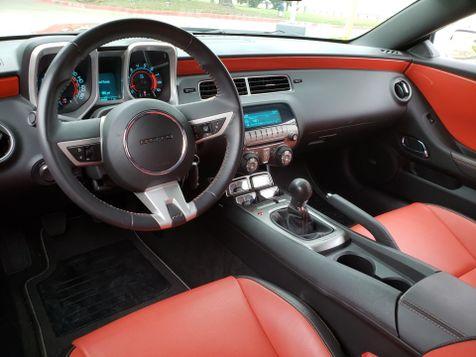 2010 Chevrolet Camaro Coupe 2SS, Boston Radio, Polished Wheels, Only 9k! | Dallas, Texas | Corvette Warehouse  in Dallas, Texas