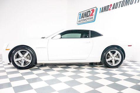 2010 Chevrolet Camaro 2LT in Dallas, TX