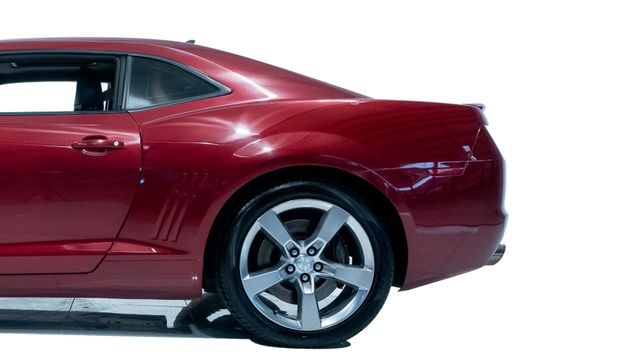 2010 Chevrolet Camaro 2SS Cammed with Many Upgrades in Dallas, TX 75229