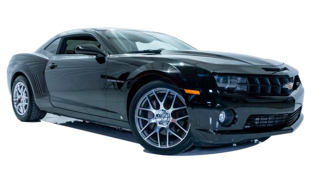 2010 Chevrolet Camaro 2SS Twin Turbo with Many Upgrades in Dallas, TX 75229