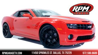 2010 Chevrolet Camaro 2SS with Many Upgrades in Dallas, TX 75229