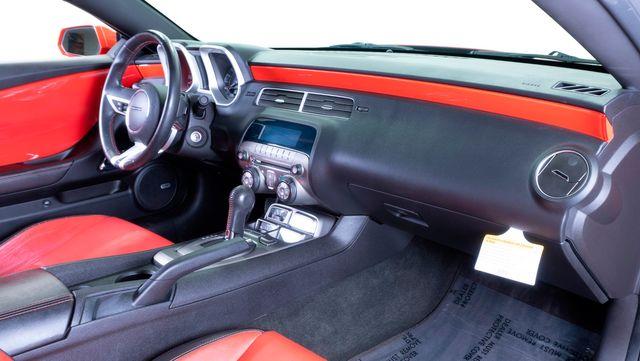 2010 Chevrolet Camaro 2SS in Dallas, TX 75229