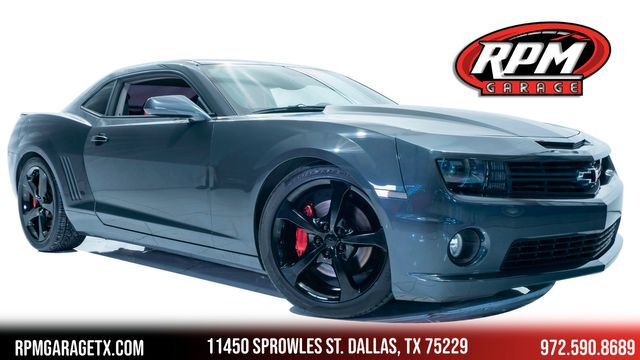 2010 Chevrolet Camaro 2SS Supercharged & Heads/Cam 750+hp in Dallas, TX 75229