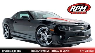 2010 Chevrolet Camaro 2SS with Upgrades in Dallas, TX 75229