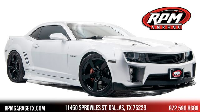 2010 Chevrolet Camaro 2LT with Many Upgrades in Dallas, TX 75229