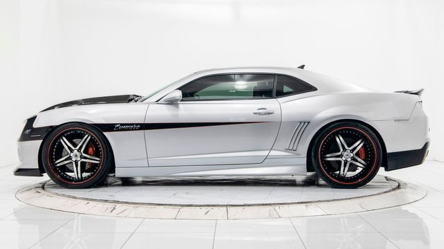 2010 Chevrolet Camaro 2SS Supercharged with Many Upgrades in Dallas, TX 75229