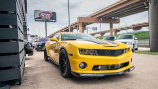 2010 Chevrolet Camaro 2SS Cammed Supercharged with Many Upgrades in Dallas, TX 75229