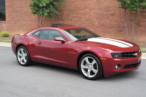 2010 Chevrolet Camaro RS 2LT in Flowery Branch, GA