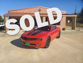 2010 Chevrolet Camaro 2LT | Gilmer, TX | Win Auto Center, LLC in Gilmer TX