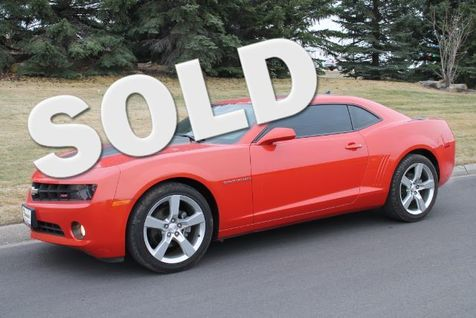2010 Chevrolet Camaro 2LT in Great Falls, MT
