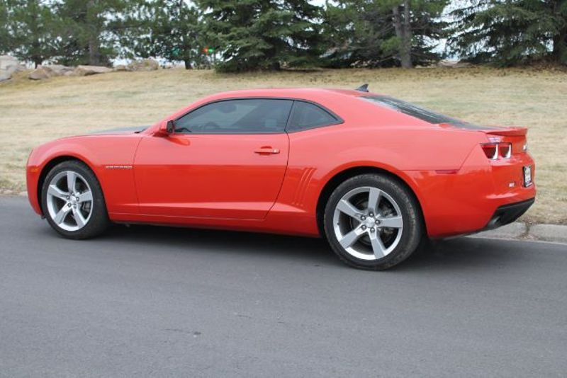 2010 Chevrolet Camaro 2LT  city MT  Bleskin Motor Company   in Great Falls, MT