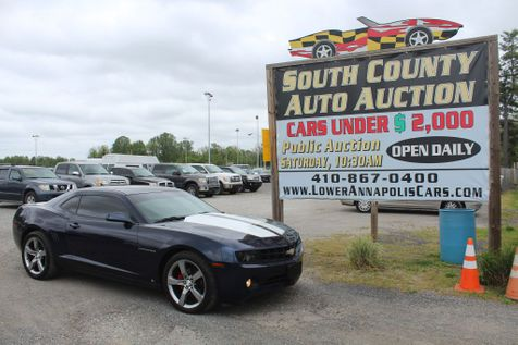 2010 Chevrolet Camaro 2LT in Harwood, MD