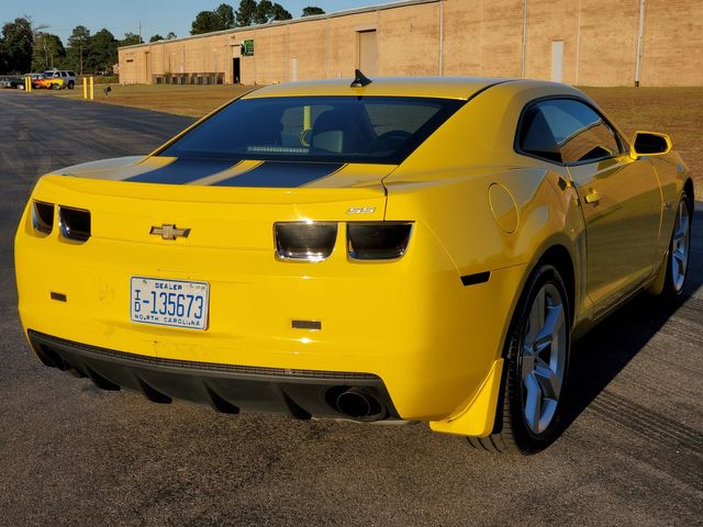 2010 Chevrolet Camaro 2SS in Hope Mills, NC 28348