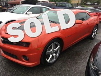 2010 Chevrolet Camaro 2SS - John Gibson Auto Sales Hot Springs in Hot Springs Arkansas
