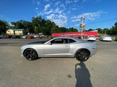 2010 Chevrolet Camaro 1SS - John Gibson Auto Sales Hot Springs in Hot Springs, Arkansas