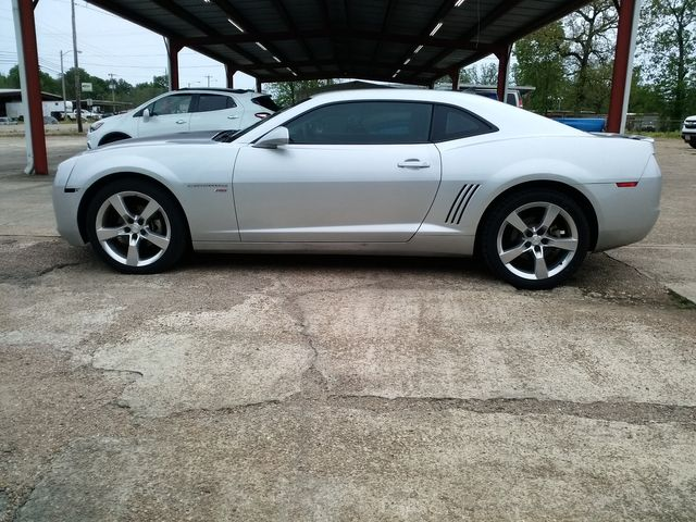 2010 Chevrolet Camaro LS Houston, Mississippi 3