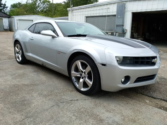 2010 Chevrolet Camaro LS Houston, Mississippi 1