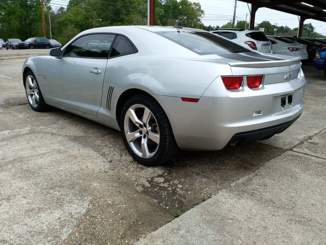 2010 Chevrolet Camaro LS Houston, Mississippi 5