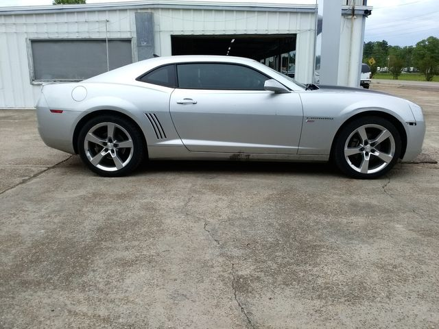 2010 Chevrolet Camaro LS Houston, Mississippi 2