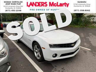 2010 Chevrolet Camaro 2LT | Huntsville, Alabama | Landers Mclarty DCJ & Subaru in  Alabama