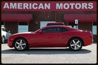 2010 Chevrolet Camaro 2LT | Jackson, TN | American Motors in Jackson TN